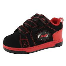 big kids light up shoes heelys speed 2 0 youth kids big kids light up skate shoes ebay