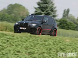 Bmw X5 9 Years Old - g power bmw x5 m typhoon european car magazine
