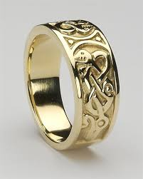 celtic rings mens celtic rings mg ctr2