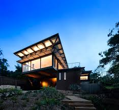 House Architectural Pacific House Casey Brown Architecture Archdaily