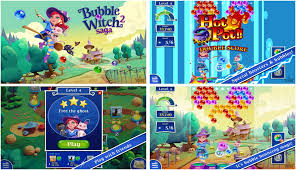 bubble witch 2 saga 1 1 1 apk download android 2 3 puzzle game