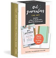 the bullet journal for beginners karen lancaster 9781326867157