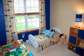 Toddler Room Decorating Ideas Affordable Kids Room Decorating - Boys toddler bedroom ideas