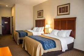 Kent Comfort Inn Comfort Inn Hotels In Ravenna Oh By Choice Hotels