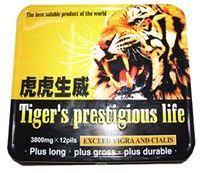 tigers viagra cialis karışımlı cinsel istek artırıcı ereksiyonu