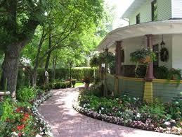 Small Back Garden Ideas Landscaping Ideas For Front Of House Home Garden Design Wall