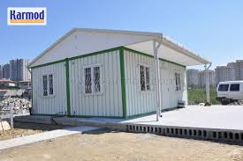 container homes tanzania affordable housing karmod