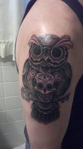 21 best male owl tattoos images on pinterest art designs celtic
