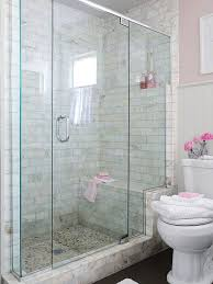 25 beautiful small bathroom ideas shower benches stair steps