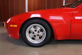 porsche fuchs wheels sold 1985 porsche 944 u2013 workshop 5001