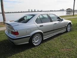 bmw e36 m3 4 door 1998 bmw m3 sedan german cars for sale