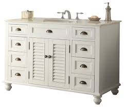 Cottage Bathroom Vanities by Perfect Cottage Style Vanity Bathroom Top Fashionable Design Ideas
