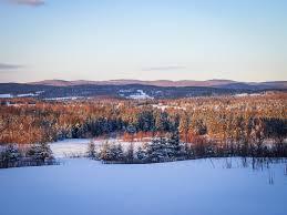Vermont landscapes images Vermont winter landscape photos go4travel blog jpg