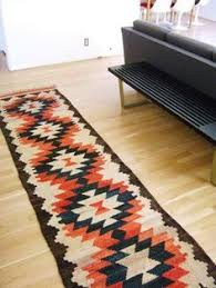 Entryway Runner Rug 12 Fun Patterned Runners Continue Reading Ranges And Spaces