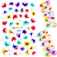 12pcs nails sticker stencil tips guide french swirls manicure nail