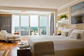 White Bedroom Escape Cambridge Condominium Master Bedroom