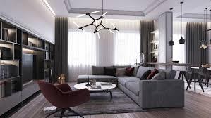 this week u0027s dream home contemporary minimalist interior design