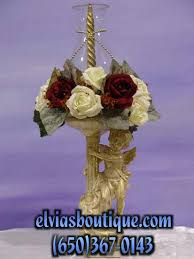 quinceanera decoration ideas for tables table arrangements eb party rental eb party rental
