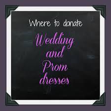 wedding dress donations donate prom dresses ohio dresses