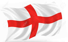 England Flag Colors 3d English Flag Stock Photo Picture And Royalty Free Image Image