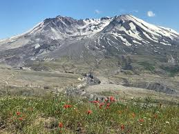 what side does a st go on mount st helens go rving