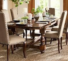 Barn Dining Room Sets - Pottery barn dining room table