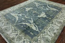 themed rug fish area rug themed rugs intertwined blue knotted wool