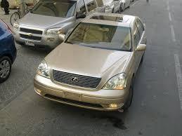 lexus ls 430 used uae used cars in dubai used cars for sale in uae dubai cars