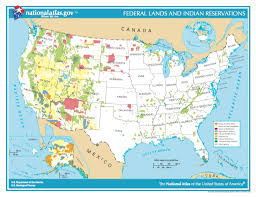 Sinkhole Map Of Florida by Your Land Our Land Who Owns The West 1a