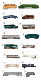Buying A Sectional Sofa Should I Buy A Sectional A Beautiful Mess