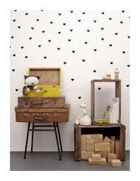 metallic gold wall stickers shaped pattern vinyl wall decals