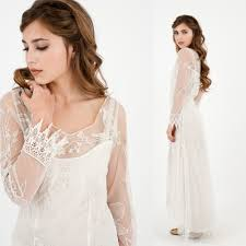 the unique wedding dress inga natayainga nataya