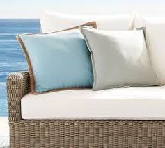 pb outdoor lounge furniture cushions pottery barn