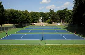 lighted tennis courts near me the top 5 public tennis courts in the ann arbor area