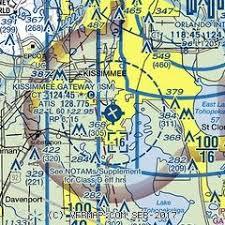 Kissimmee Florida Zip Code Map Airnav Kism Kissimmee Gateway Airport