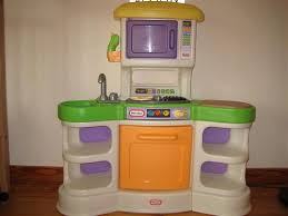 Little Tikes Wooden Kitchen by Little Tikes Kitchen Sets Kids Crafts Toys And Games