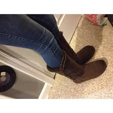 ugg boots sale code 32 ugg boots chocolate brown 3 button bailey ugg boots from