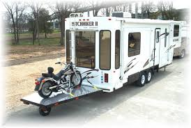 rv net open roads forum towing unbelieveable guess what i saw