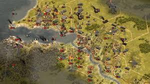 Battle Of Kursk Map Slitherine Order Of Battle Panzerkrieg