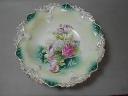 rs prussia bowl roses 171 best r s prussia always lovely images on prussia