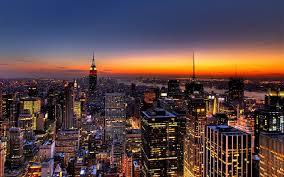 New York landscapes images New york landscape by morgadu jpg