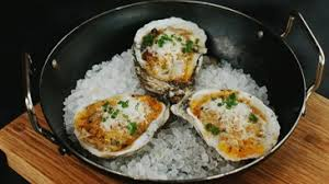 atlanta dining 6 oysters to try