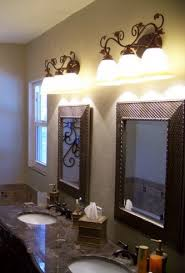 Modern Bathroom Light Fixtures 3 Stylish Modern Bathroom Lighting Fixtures Over Mirror Home Of Art