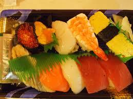 spécialité japonaise cuisine le sushi cliché le sushi international le sushi à se faire etc