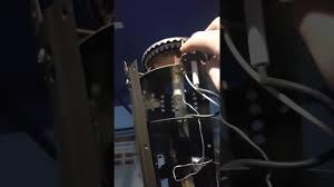 mirage heat focusing patio heater mirage outdoor propane heater problem youtube
