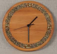 clock designs cool wooden clock designs home design u0026 architecture cilif com