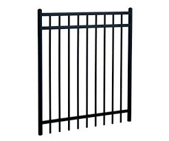 Estimate Fencing Cost by Fence Saddle Brown Invisible Fence Cost Excellent Invisible