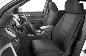 Ford Explorer Door Handle - 2014 ford explorer price photos reviews u0026 features
