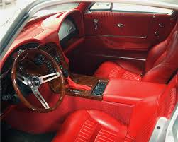 2010 corvette interior 1963 chevrolet corvette custom coupe 101999