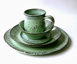 back bay pottery french country handmade dinnerware by back bay